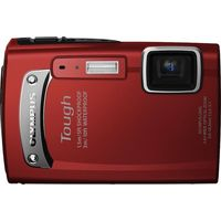 Olympus Software TG-610 3D Digital Camera