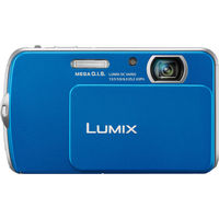 Panasonic Lumix DMC-FP5 Digital Camera