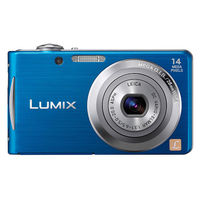 Panasonic Lumix DMC-FH2/DMC-FS16 Digital Camera