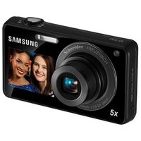 Samsung DualView ST700 Digital Camera