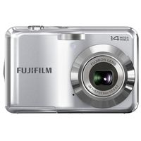 FUJIFILM FinePix AV200 Digital Camera