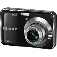 FUJIFILM FinePix AX300 Digital Camera