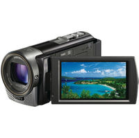 Sony Handycam HDR-CX160 Camcorder