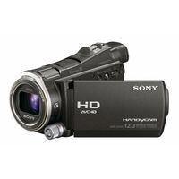 Sony HDR-CX700V  64 GB  Camcorder