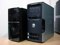 Dell Dimension E310 (E310-FDWG5B1) PC Desktop