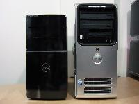 Dell Dimension E520 (E520-6QNZ8C1) PC Desktop