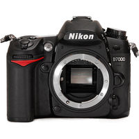 Nikon D7000 Body Only Digital Camera