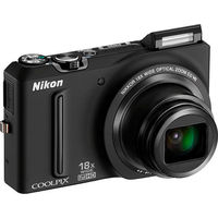 Nikon COOLPIX S9100 Digital Camera