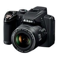 Nikon COOLPIX P500 Digital Camera