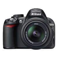 Nikon D3100 Digital Camera with 18-55mm lens