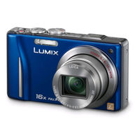 Panasonic Lumix DMC-ZS10 Digital Camera