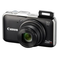 Canon PowerShot SX230 HS Digital Camera