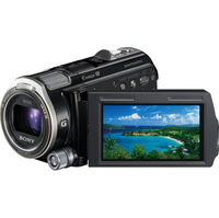 Sony Handycam HDR-CX560V Camcorder