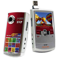 SVP MP300 Camcorder