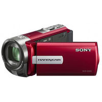 Sony DCR-SX65 Camcorder