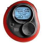 Rio S30S  64 MB  MP3 Player