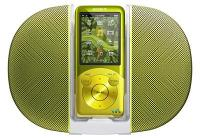 Sony NW-S755  16 GB  MP3 Player