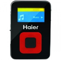 Haier Pmuze  2 GB  MP3 Player