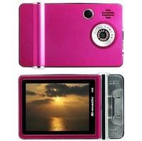 XO Vision EM524  4 GB  MP3 Player