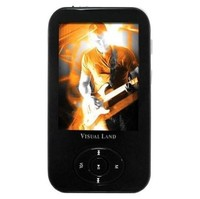 Visual Land V-Motion Pro  8 GB  MP3 Player