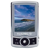 Fuji Labs MM-3270  4 GB  Digital Media Player