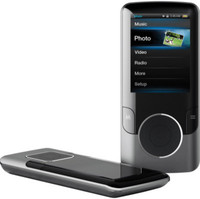 Coby MP827  8 GB  MP3 Player