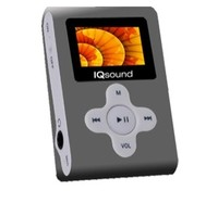 Supersonic IQ-4006  2 GB  MP3 Player