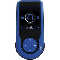 Naxa Electronics NMV-171  4 GB  MP3 Player