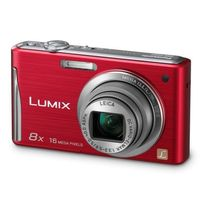 Panasonic Lumix DMC-FH27 Digital Camera