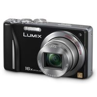 Panasonic Lumix DMC-ZS8 Digital Camera