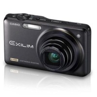 Casio Exilim EX-ZR10 Digital Camera