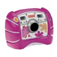 Fisher-Price V2752 Digital Camera