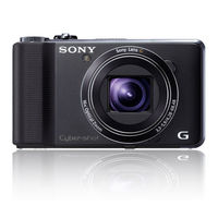 Sony Cyber-Shot DSC-HX9V Digital Camera