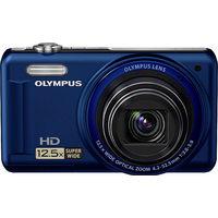 Olympus VR-320 Digital Camera