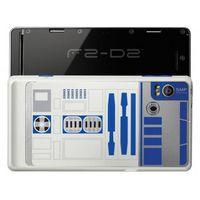 Motorola Droid 2 R2-D2  8 GB  Smartphone