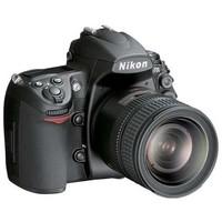 Nikon D700 Digital Camera with 28-300mm lens