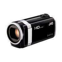 JVC Everio GZ-HM650 Camcorder