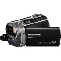 Panasonic SDR-T70 Camcorder