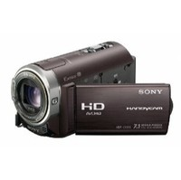 Sony HDR-CX350VE Camcorder
