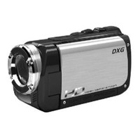 DXG Technology DXG-5B1V Camcorder