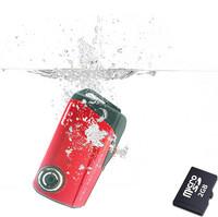 SVP HDV-1000 Waterproof Digital Camcorder