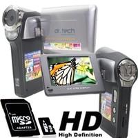 SVP HDDV2000 Camcorder
