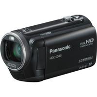 Panasonic HDC-SD80K Camcorder