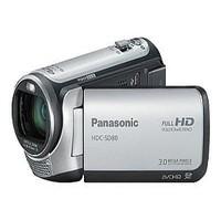 Panasonic HDC-SD80S Camcorder