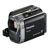 Panasonic SDR-H100R Camcorder