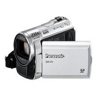 Panasonic SDR-S70S Camcorder