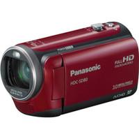 Panasonic HDC-SD80R Camcorder