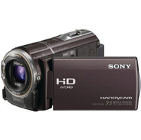 Sony HDR-CX360V Camcorder
