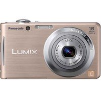 Panasonic DMC-FH5/DMC-FS18 Digital Camera
