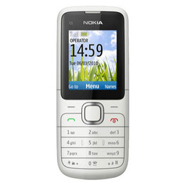 Nokia C1-01 Cell Phone